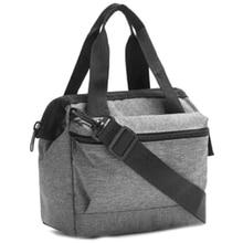 ASDS-Zipper Travel Bag Cationic Fabric Shoulder Bag Casual Diagonal Bag Luggage Male City Travel Backpack Student Clothing Backp