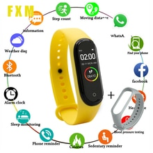 New Young Lovers New Mens Watches Waterproof Sport Silicone Band Watch Wristwatch Women Clock Electr
