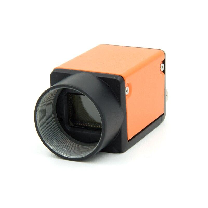 Mars3800A-10GM عالية الدقة cmos 10MP 12 بت أحادية وحدة كاميرا صغيرة
