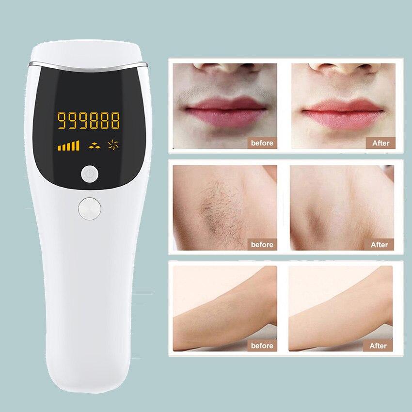 depilador permanente profissional da remocao do cabelo da remocao do cabelo do laser