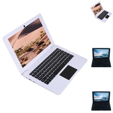 10.1 Inch MINI Netbook Android 7.1 System 2G+16G 1500 (MHz) Thin and Light Portable Wireless Small L