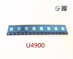 original 338S00295 U4900 For iphone 8 X 8plus Speaker Amplifier ARC DRIVER Small Audio IC