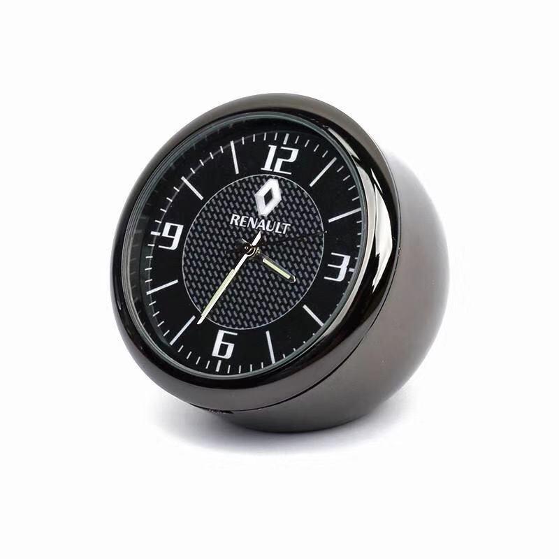 Car Clock Auto Watch Luminous Digital Clock Accessories for Audi BMW Ford Focus Volkswagen Peugeot Renault Mercedes Toyota 2020