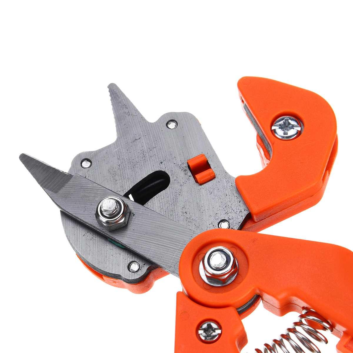 Aiatööriistad, mis poogivad oksakarbi vaktsineerimist, lõikavad - Aiatööriistad - Foto 2