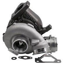 GT2256V Turbo Turbo Voor Dodge Sprinter 2002-2003 OM612 DE27LA Turbine Supercharger 709838-5005 S, A7098389005