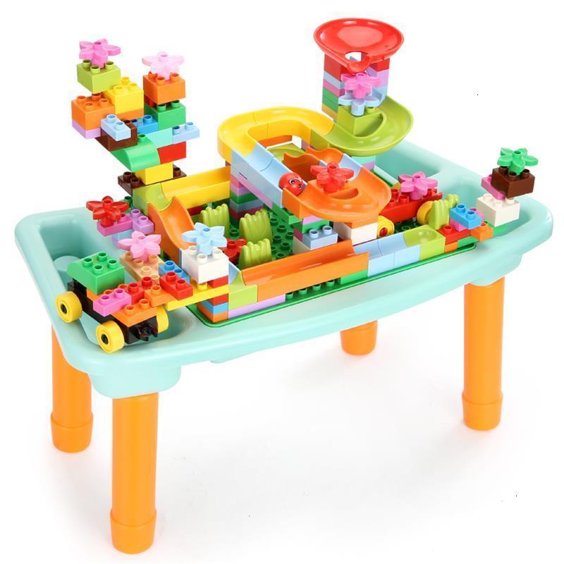 Scrivania Tavolino Bambini Avec Chaise juego de plástico para niños pequeños para Mesa Infantil Mesa de estudio ESCRITORIO PARA NIÑOS