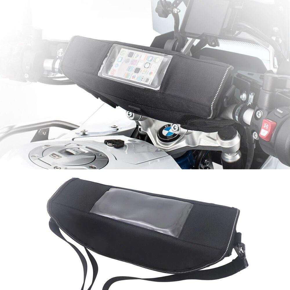 حقيبة تخزين الدراجة النارية ، مقاومة للماء ، لمقود الدراجة النارية ، حقيبة السفر ، لسيارات BMW F750GS ، F850GS ، R1200GS ، ADV ، F700GS ، 800GS ، R1250GS ، S1000XR