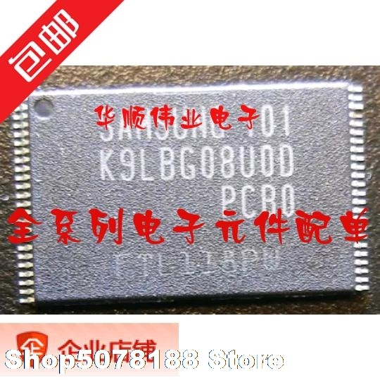 K9GAG08U0D-PCB0 K9GAG08UOD-PCBO Original