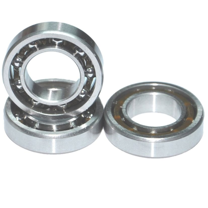 6901 Non-Standard RC Car Engine Bearing 13x24x6 mm ( 1 PC ) Metric Thin Section 6901-AY13-11 Ball Bearings 6901-13