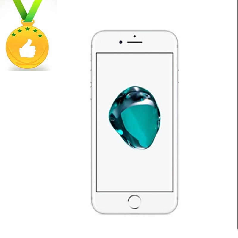 Apple Store Global Version Original iPhone 7 Plus  3GB  RAM  IOS Cell Phone LTE 12.0MP Camera  Quad-Core Fingerprint 12MP 2910mA