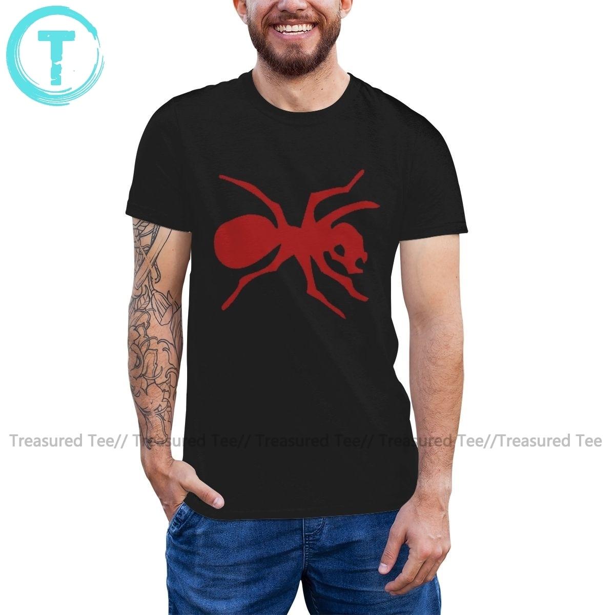 El prodigio camiseta la camiseta de Prodigy Oversize 100 por ciento algodón camiseta hombres Streetwear divertida camiseta