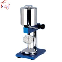 1PC Rubber Durometer Test Rack HLX-D Vertical Rubber Hardness Tester Instruments Rubber Hardness Tester Tool