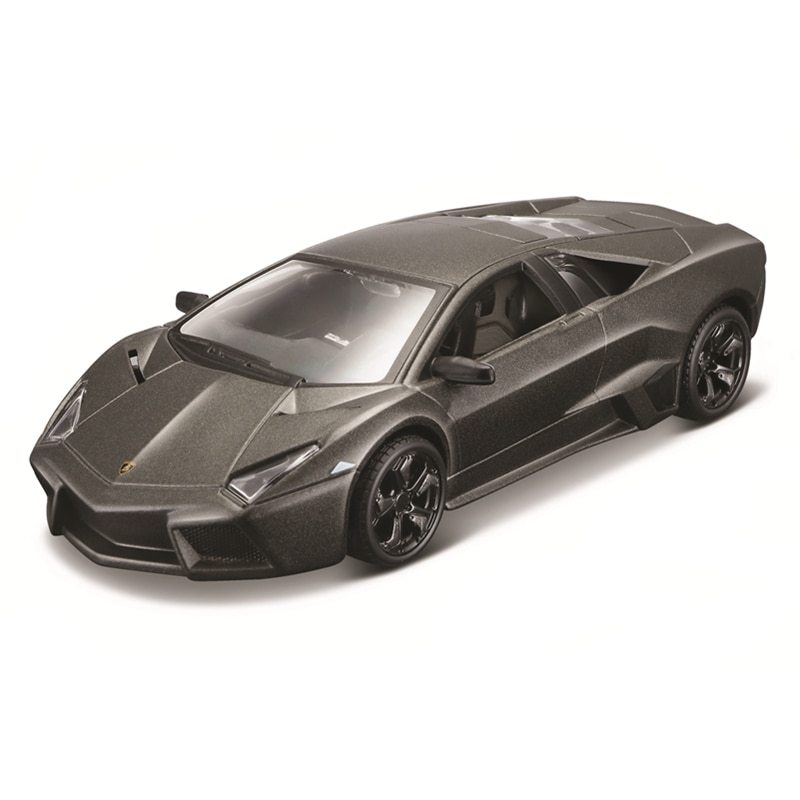 Bburago 1:32 Scale Lamborghini Reventon Alloy Luxury Vehicle Diecast Cars Model Toy Collection Gift alloy model gift 1 50 scale scania a90 city wide transit bus vehicle diecast toy model for collection decoration