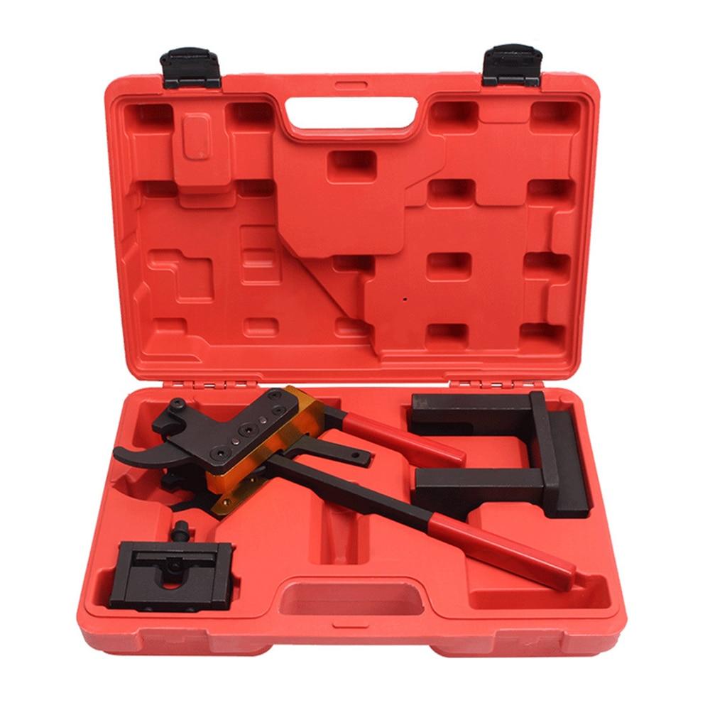 injector pressure regulator installer remover socket tool 6765 68210 for 6 0l ford powerstroke 03 10 new Engine Tool Valve Pressure Spring Remover Installer Tool For BMW B38 B48 B58 With Holder