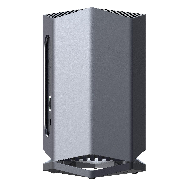 A95X MAX Plus Gaming TV Box Android 9.0 Amlogic S922X 4GB RAM/64GB ROM 2.4G & 5G WiFi & 1000M LAN Media Player Set TV Box