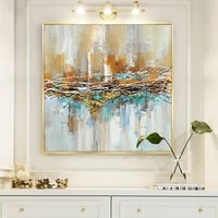 abstract canvas art 100 hand painted canvas oil painting wall art home living room decoration modern new wall landscape picture