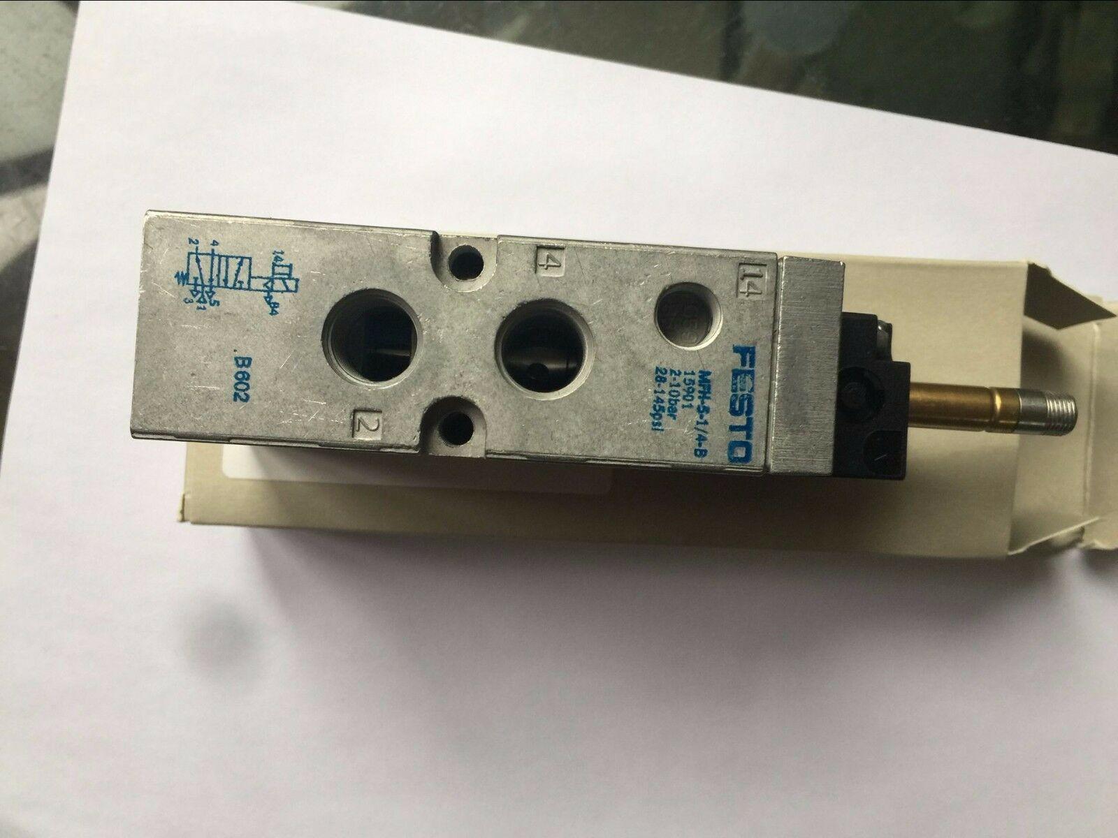 1PC nuevo Festo MFH-5-1/4-B 15901