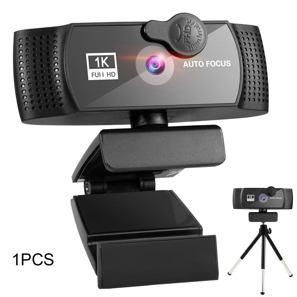 1k computador transmissao ao vivo camera 1080p alta definicao de rede usb transmissao