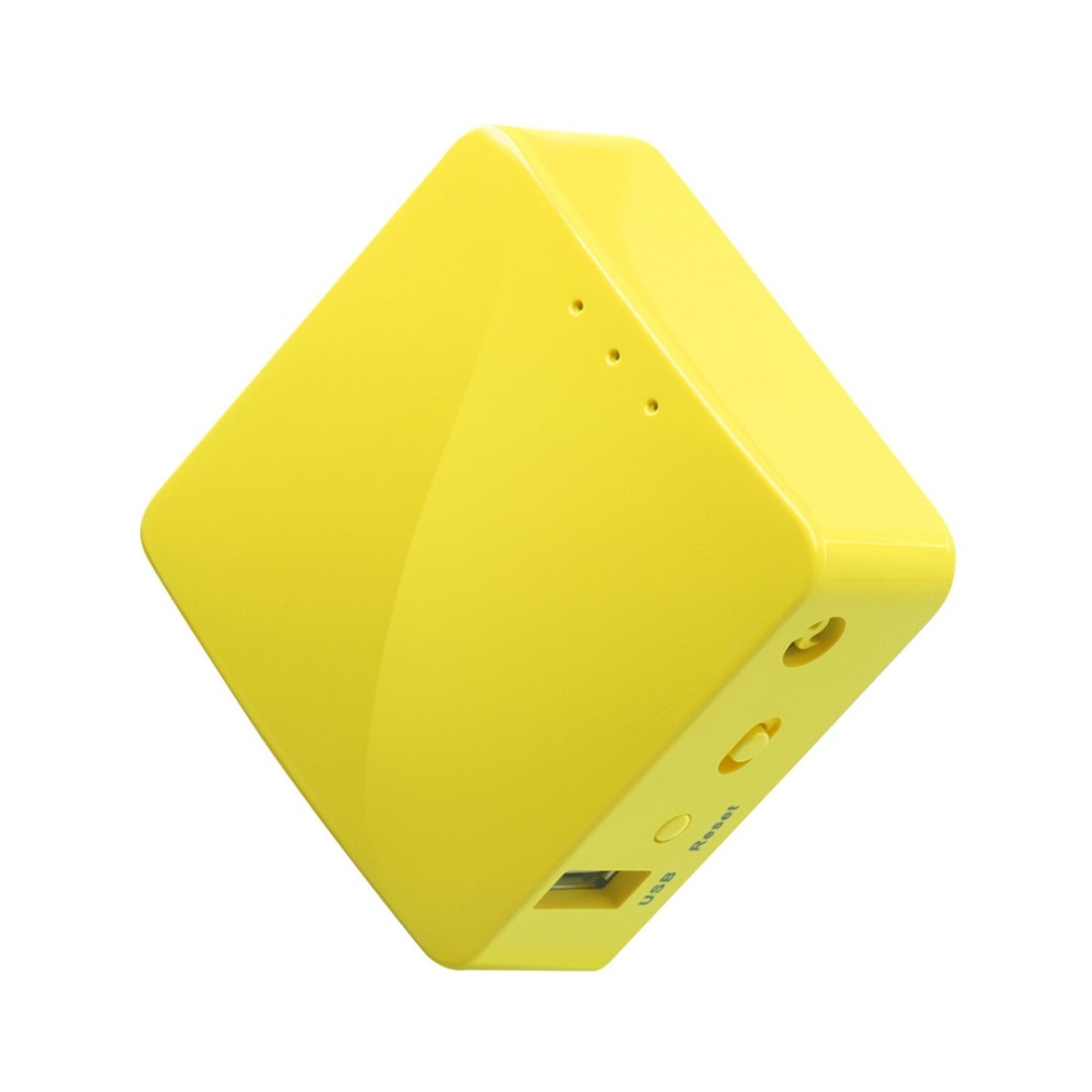 -MT300N-V2 MT7628NN 300Mbps Wireless Mini WiFi Router  Repeater OPENWRT Firmware Travel  16MB Rom/128MB enlarge