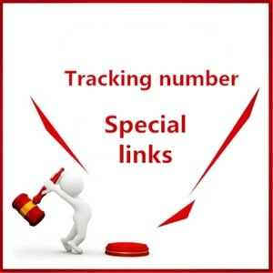 Special links,Track information links, how much the price difference, add how much, 1 PCS for $1