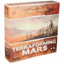 Terraforming Mars Mars Hoe Earth Board Board Card Game Card Game  Board Games for Kids