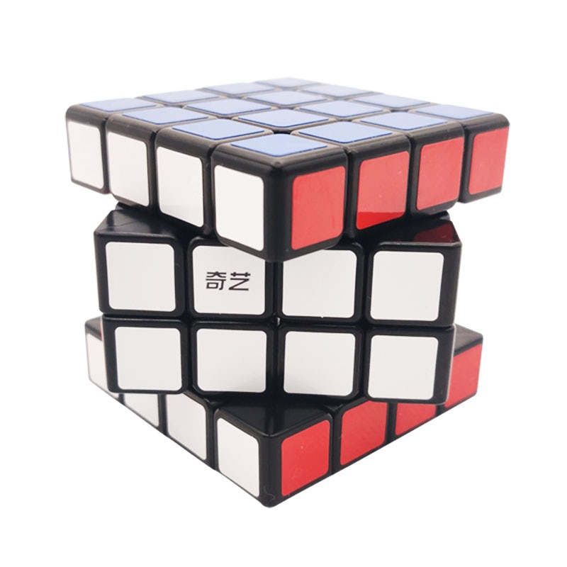 Кубик Рубика Moyu Meilong 4x4, Кубик Рубика, скорость 4x4x4, Рубика, игрушка, Кубик Рубика, размер 59 мм, волшебные кубики с матовой поверхностью, игрушк...