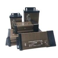 led driver 12 24 v power supply adapter lighting transformers dc 12v 24v power 5a 8a 10a 15a 20a power supply outdoor rainproof
