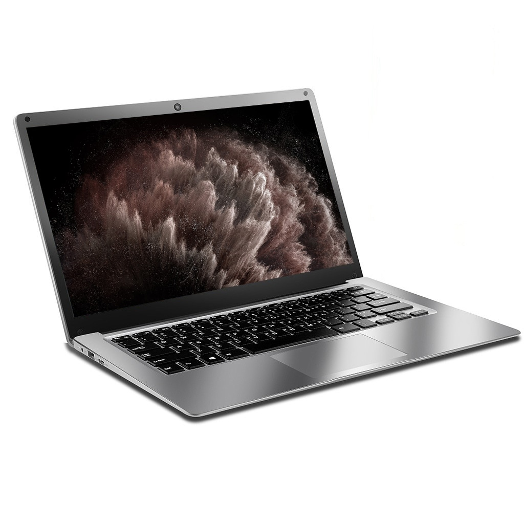 13.3 Inch Laptop New AKPAD Computer 6GB DDR3 128G 256GB 512G 1TB SSD Intel Celeron J3455 Notebook 1920x1080 Windows 10 Laptops