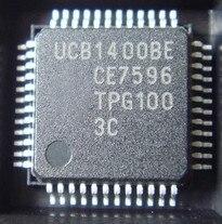10 pcs/lot UCB1400BE UCB1400 TQFP48