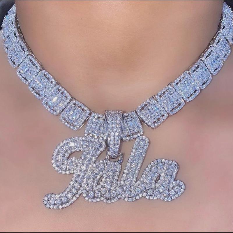 Ожерелье-uwin-с-кулоном-в-виде-надписи-с-микро-инкрустацией