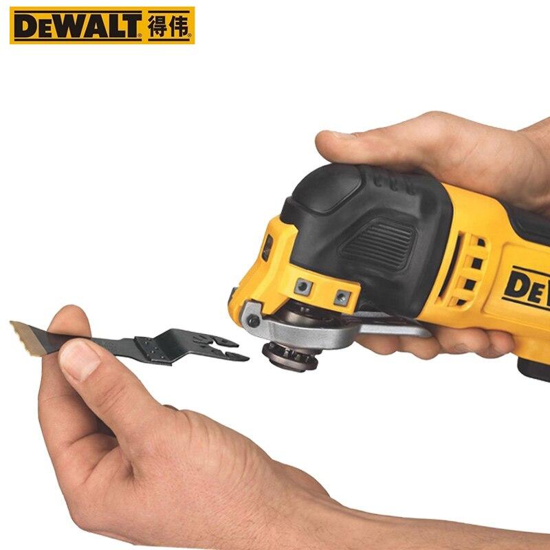DEWALT DCS355 18V Brushless Polishing Machine Wood Working Double Power 2.0AH