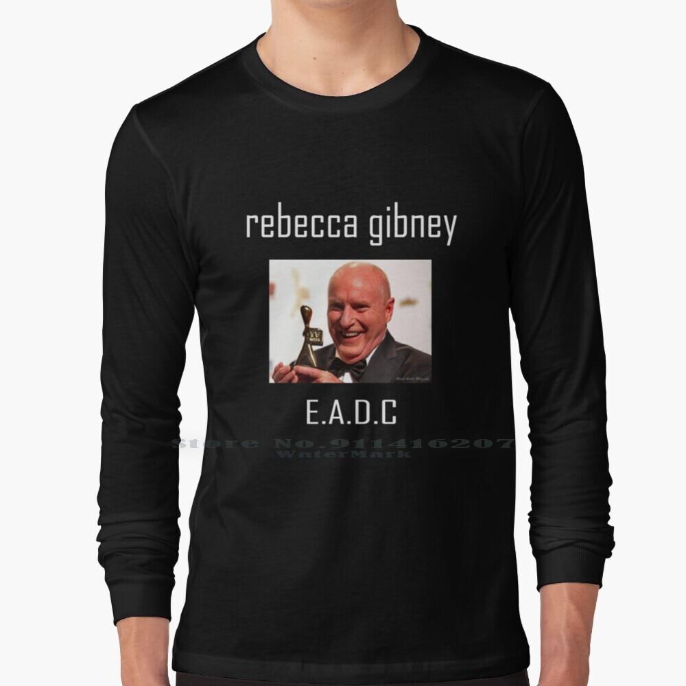 Alf Stewart - E.a.d.c T Shirt 100% Pure Cotton Alf Away Gibney Home Logie Ray Meagher Rebecca Stewart Winner