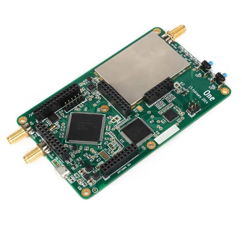ل هاكرف واحد 1Mhz-6Ghz سدر منصة البرمجيات تعريف الراديو مجلس التنمية