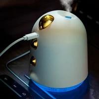 Humidificateur dair ultrasonique  diffuseur dhuile essentielle daromatherapie pour humidificateur Usb pour maison et voitures
