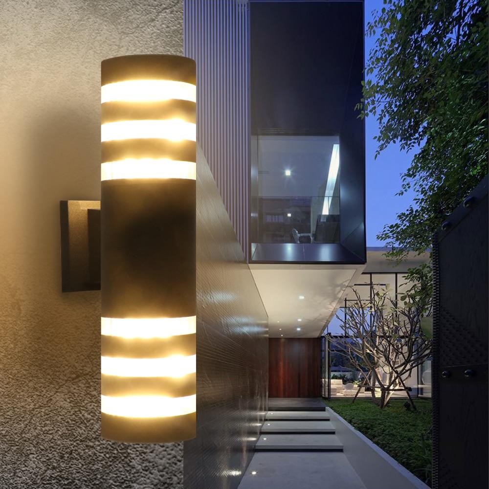 Новые американские Настенные светильники в стиле ретро, винтажные светильники в стиле лофт, железные Позолоченные лампочки E27 в стиле ретро...