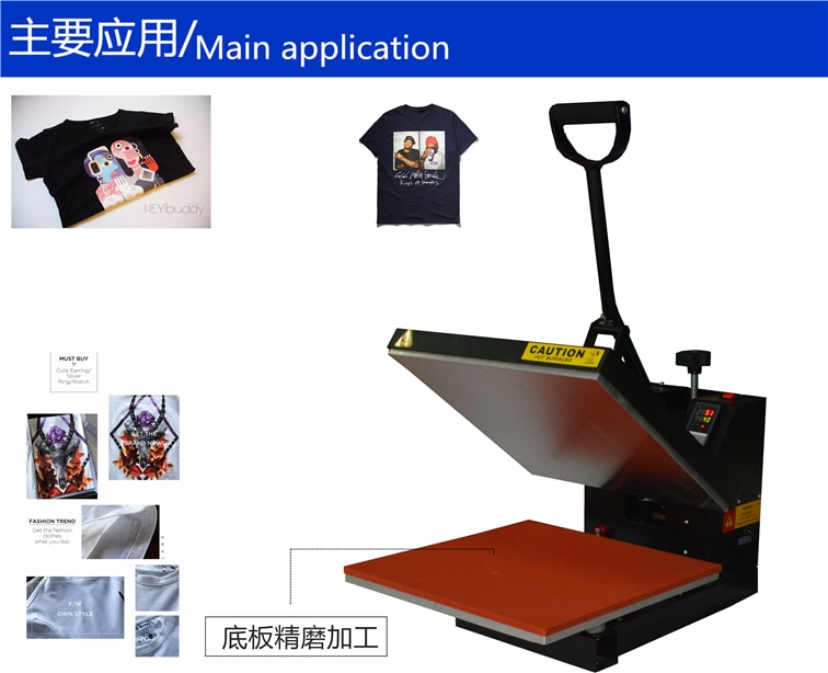 free shipping discount with gift 4 color 2 station silk screen printing machine tshirt printer press equipment carousel squeegee Heat Press Machine Sublimation Screen Printer 2D Thermal Transfer Cloth T-shirt Electric 2200W Heat Press Printing Machine
