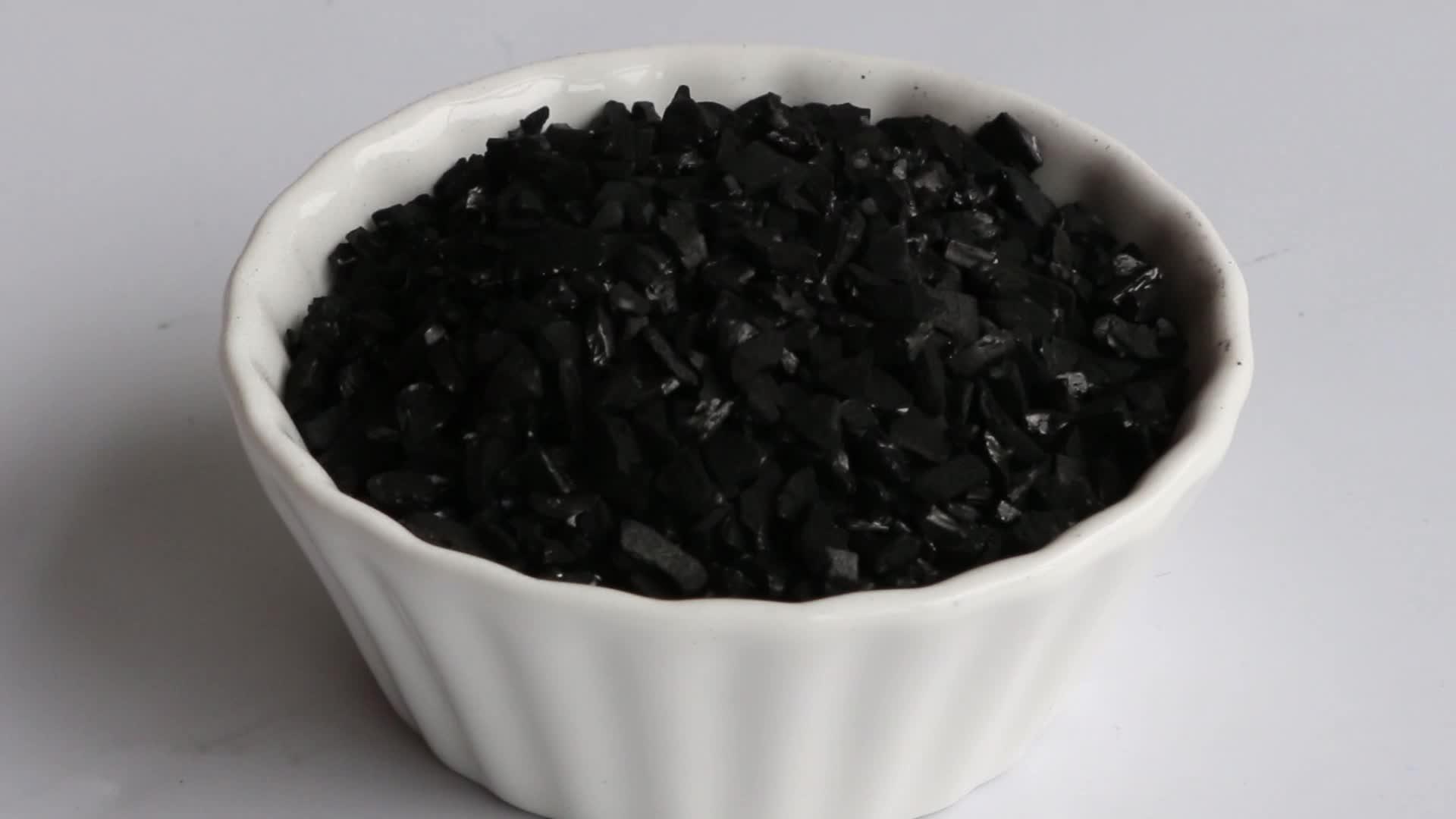 Отработанный катализатор кокосовый уголь активированный уголь для адсорбции