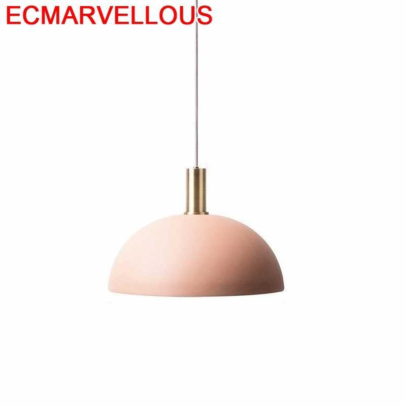 Lampen-lámpara Colgante De Techo Moderna Para decoración, Luminaria, decoración, Loft, lámpara Colgante...