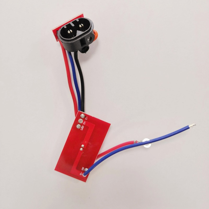 Electric Hair Clipper Accessory Assembly Motherboard Main And Small Circuit Board Charging Socket For WAHL 8591/8148/8504 G0203