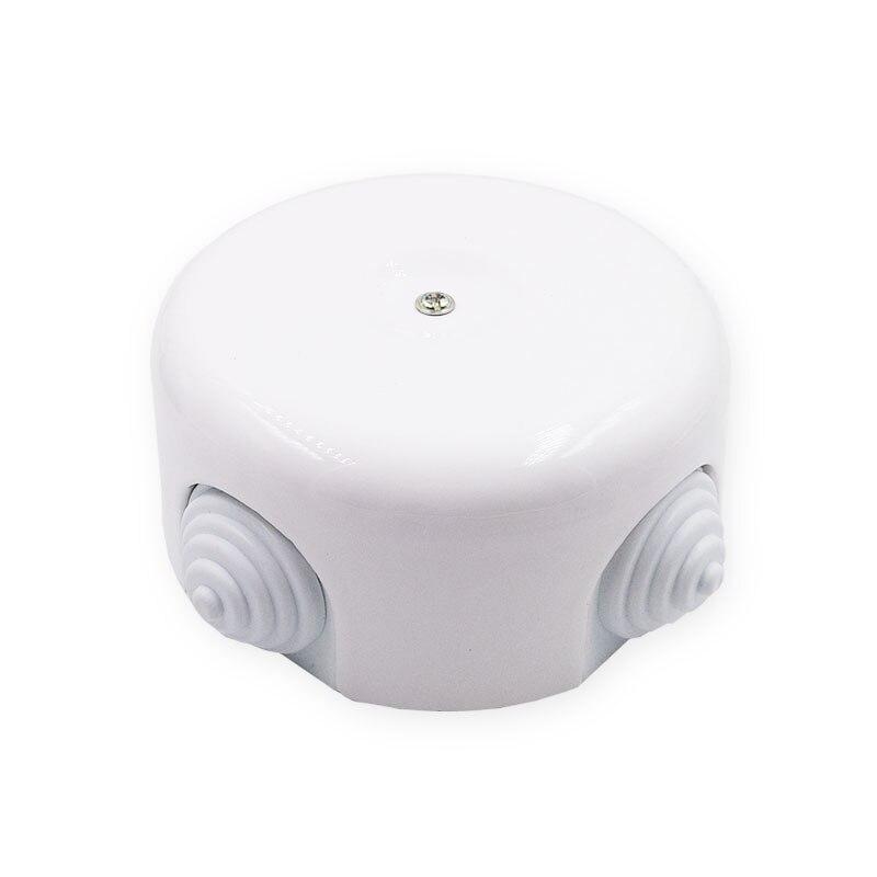 صندوق الأسلاك السيراميك لهب جدار سلك صندوق وصلات مقاوم للماء السيراميك الكهربائية تصاعد