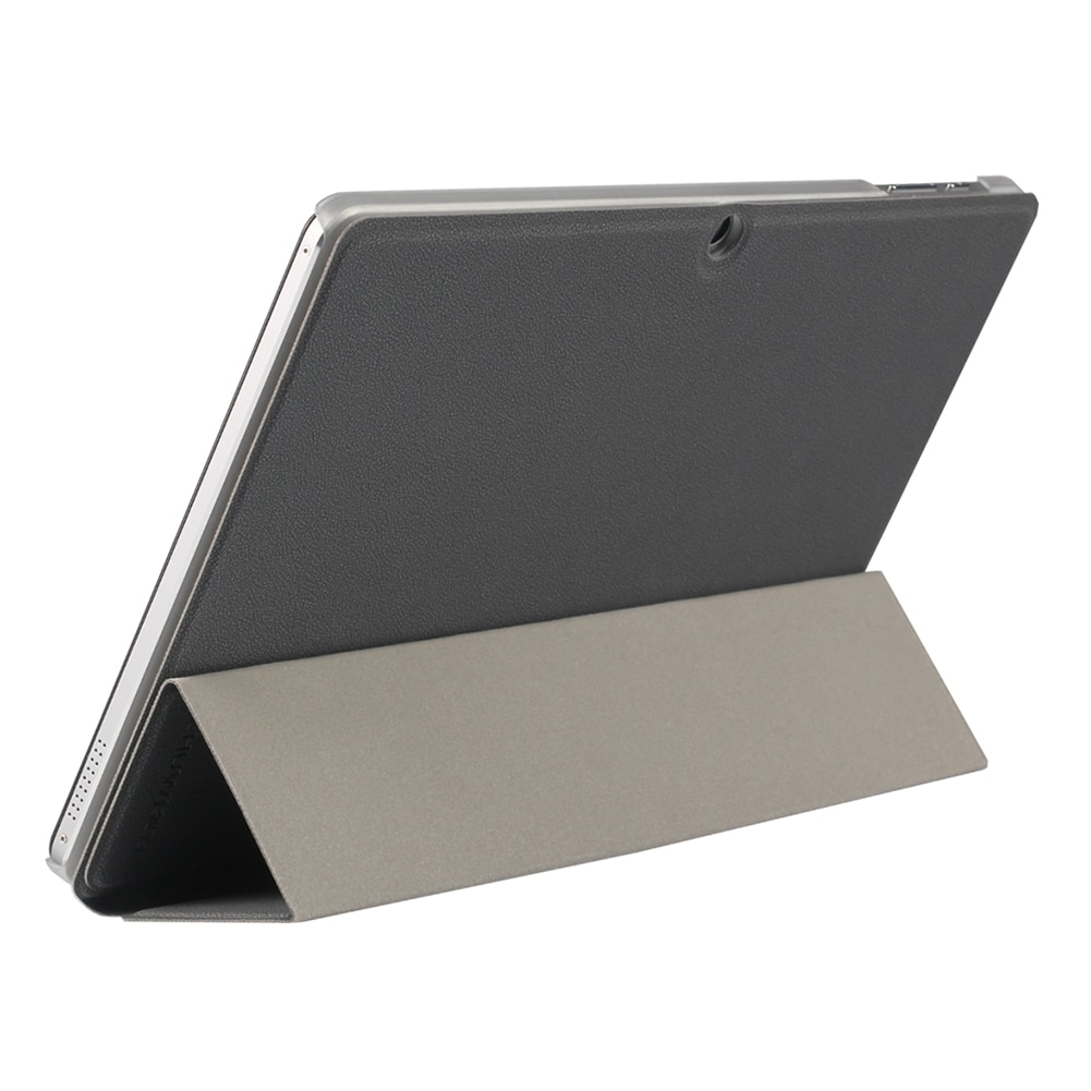 Capa de couro do plutônio da tabuleta para chuwi hi10 x/hi10 ar/hi10 pro capa protetora