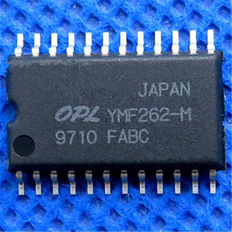 1pcs/lot YMF262-M YMF262 SOP24