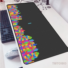 Aestheticism Padmouse 900x400x2mm Pad Mouse Notbook Computer Mouse Pad Colourful Gaming Mousepad Gam