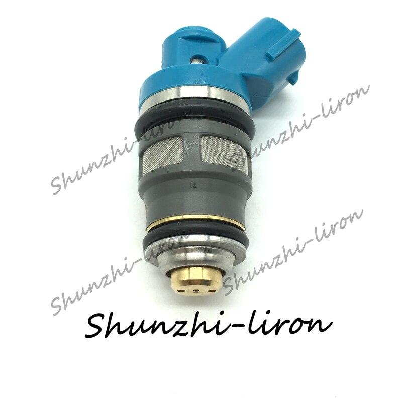 Inyector de combustible para Toyota Hilux RZN14 Hiace RZH1 Dyna RZY2 1RZE 23250-75070, 23209-79115, 2325075070 de 2320979115