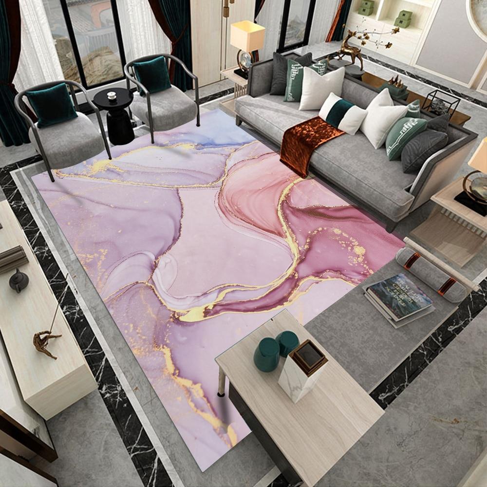 Silstar tex textura tapetes de assoalho design moda estilo longo tapete tapetes para corredor antiderrapante cozinha tapet toda a temporada