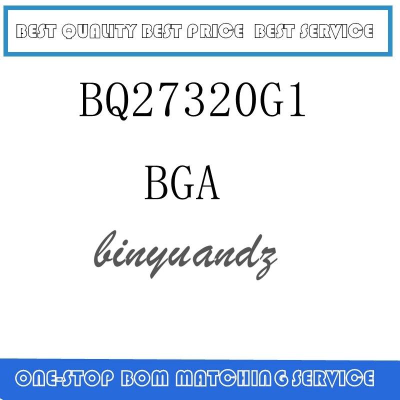 BQ27320 BQ27320G1 BGA