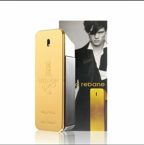 Parfume Men MILLION PARFUM Cologne for Men Original Natural Male Fragrance Parfum Homme Parfume Masculino Original Spray