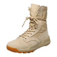womens outdoor high top trekking boots special ops tactical combat sports non slip boots ladies waterproof lace up hiking shoes