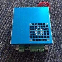 1PC 40W PSU CO2 Laser Power Supply for Engraver Cutter Machine 220V /110V