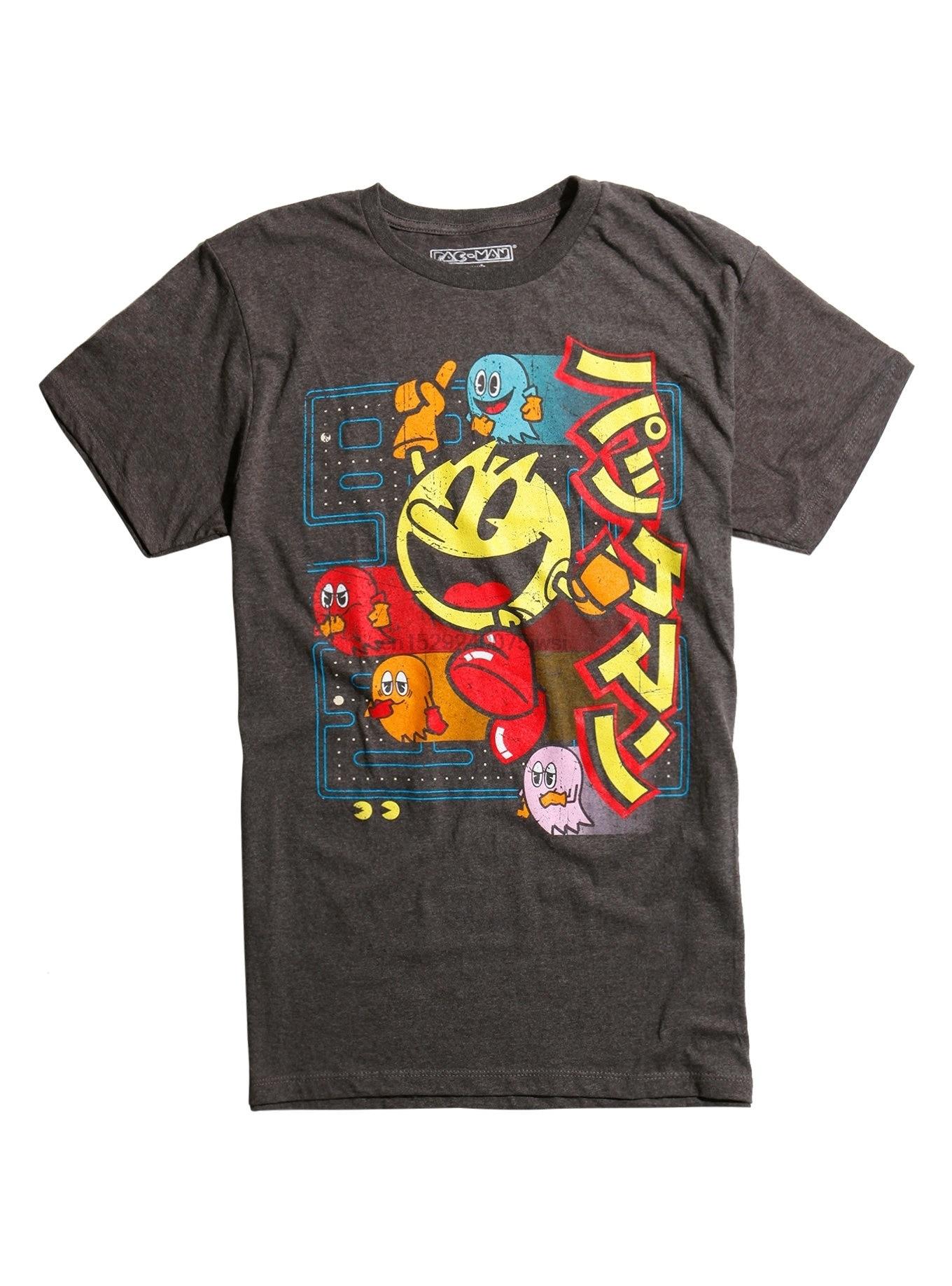 Foshion, Camiseta de algodón de manga corta para hombre, camiseta poc-mon KoToKoNo, camisetas divertidas para hombre